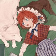 ブナの森のアリア