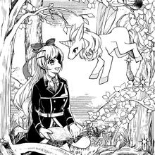 妖精の約束