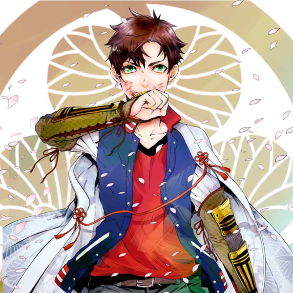 TOKUGAWA 15