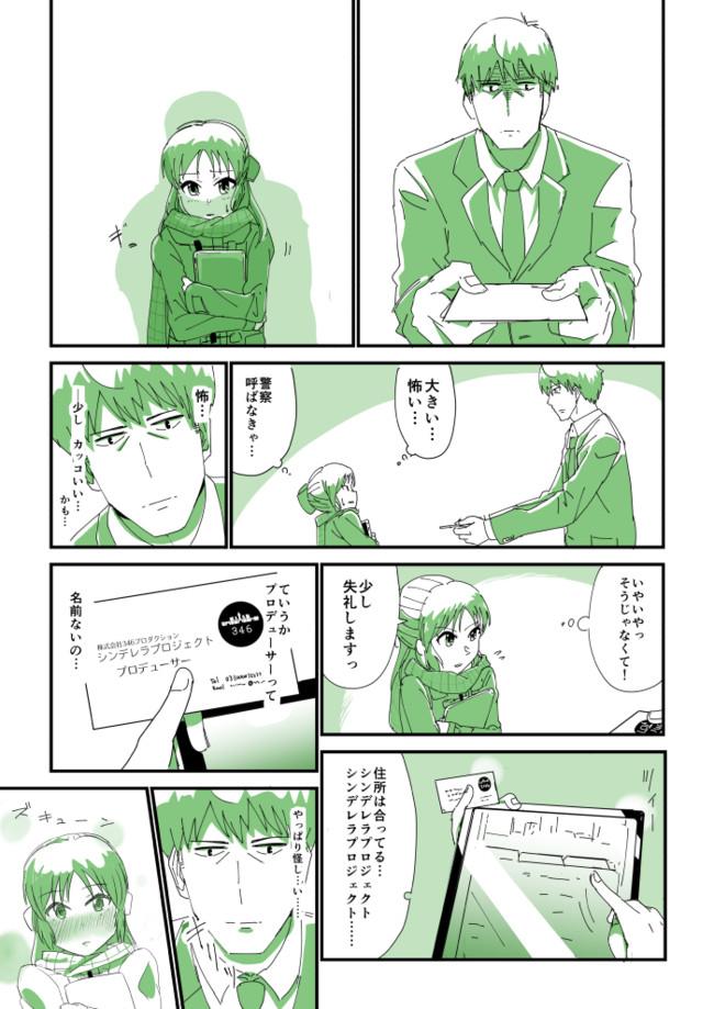 Ss 武内 p