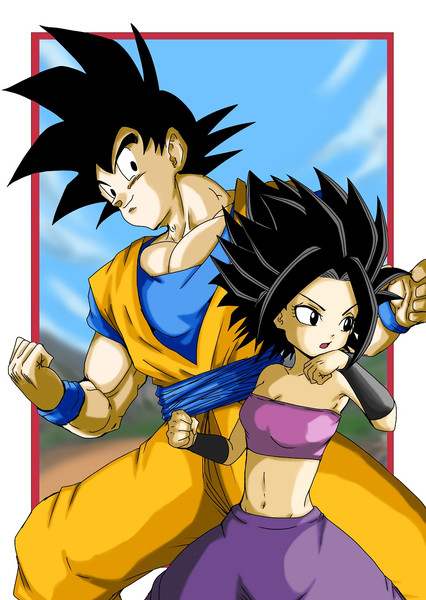 DRAGON BALL K