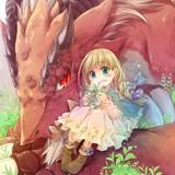 突然パパになった最強ドラゴンの子育て日記~かわいい娘、ほのぼのと人間界最強に育つ〜