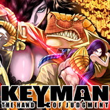 KEYMAN -THE HAND OF JUDGMENT-